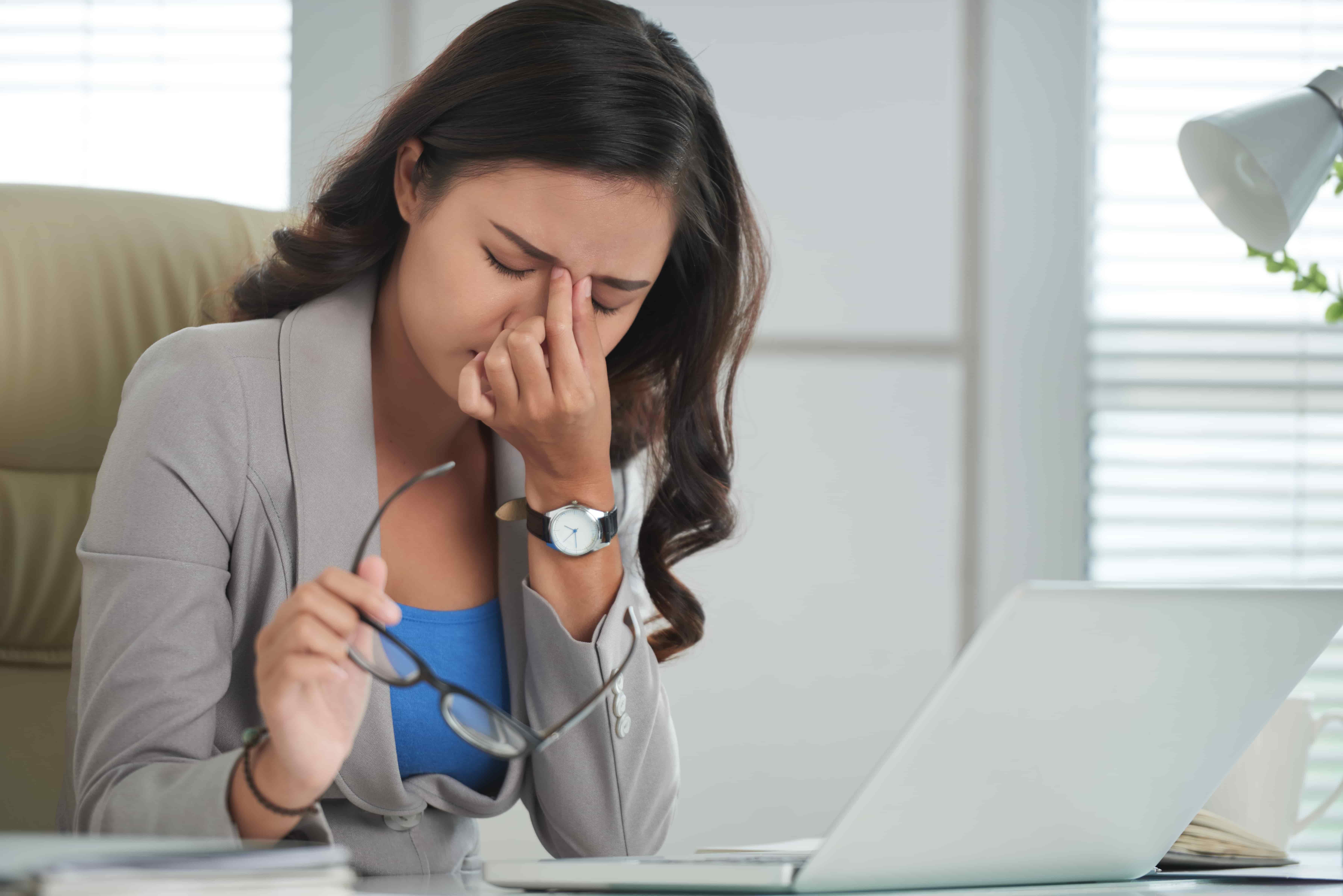 Как бороться со стрессом и тревогой. Борьба со стрессом
