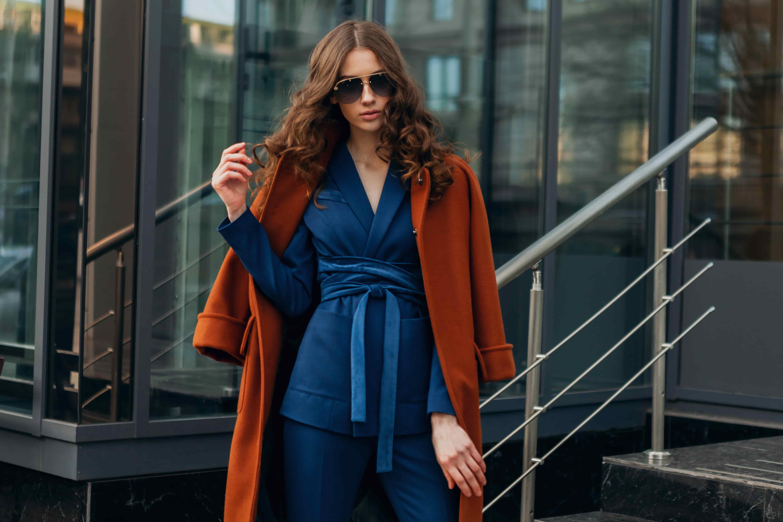Какой цвет сейчас в моде. Модные тренды в цветах на 2021 год