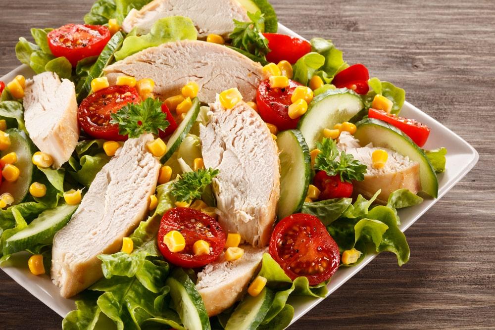 Холестерин в крови. Какие продукты снижают холестерин в крови