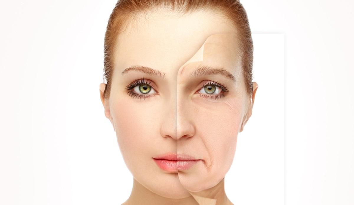 подтянуть кожу лица после похудения