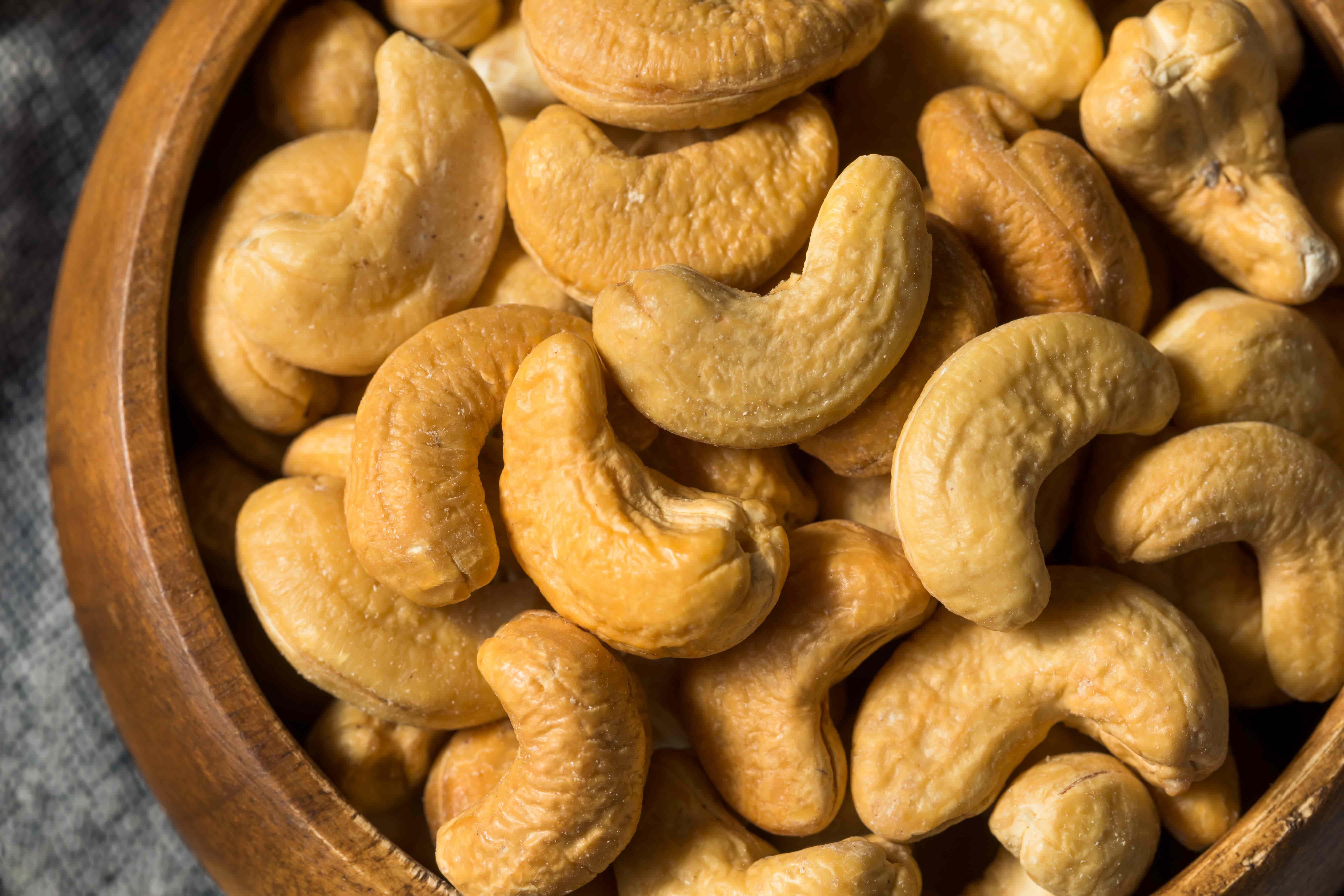 Орехи. Чем они полезны для здоровья человека