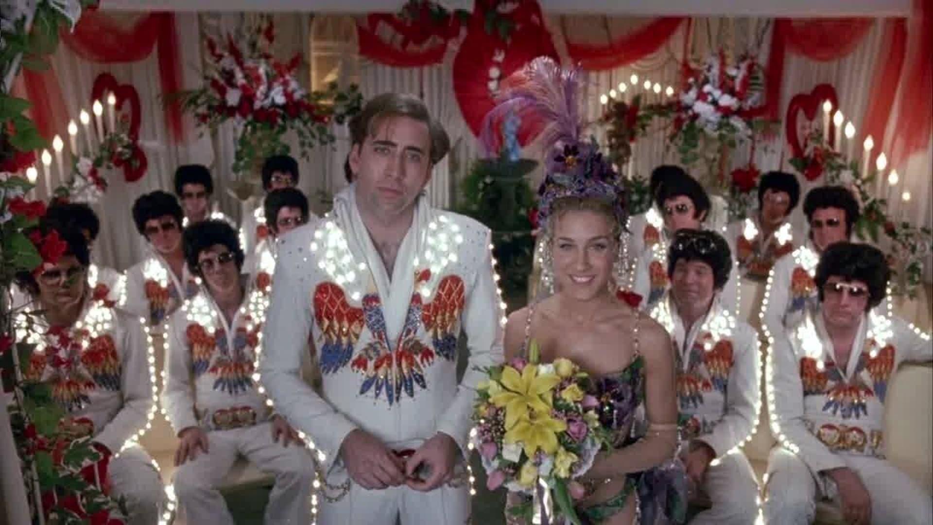 Лучшие свадебные фильмы 1990-х годов
