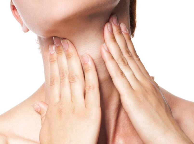 методы устранения морщин на шее