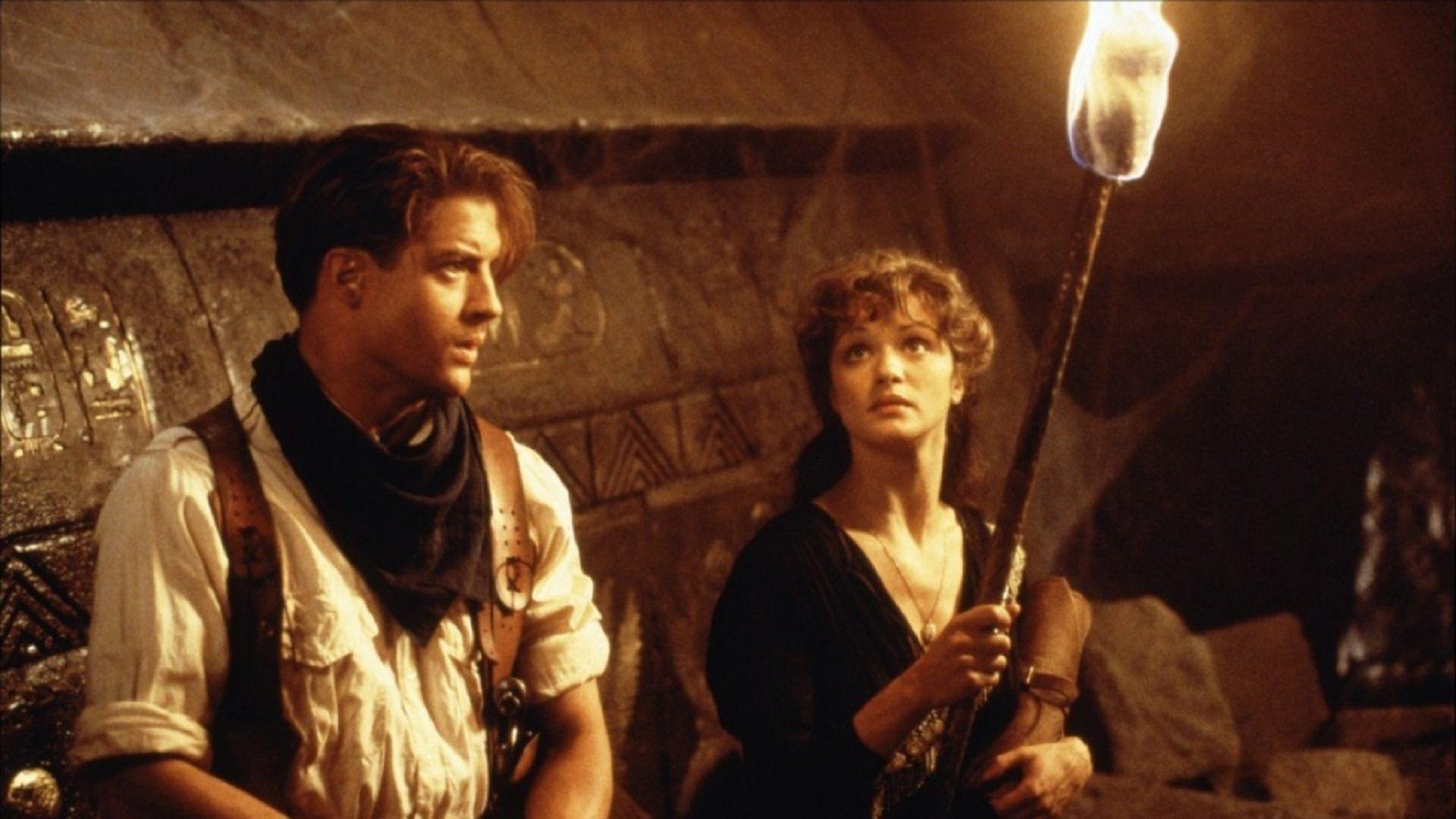Романтика плюс приключения: Отличные фильмы, которые смешивают любовь и авантюры