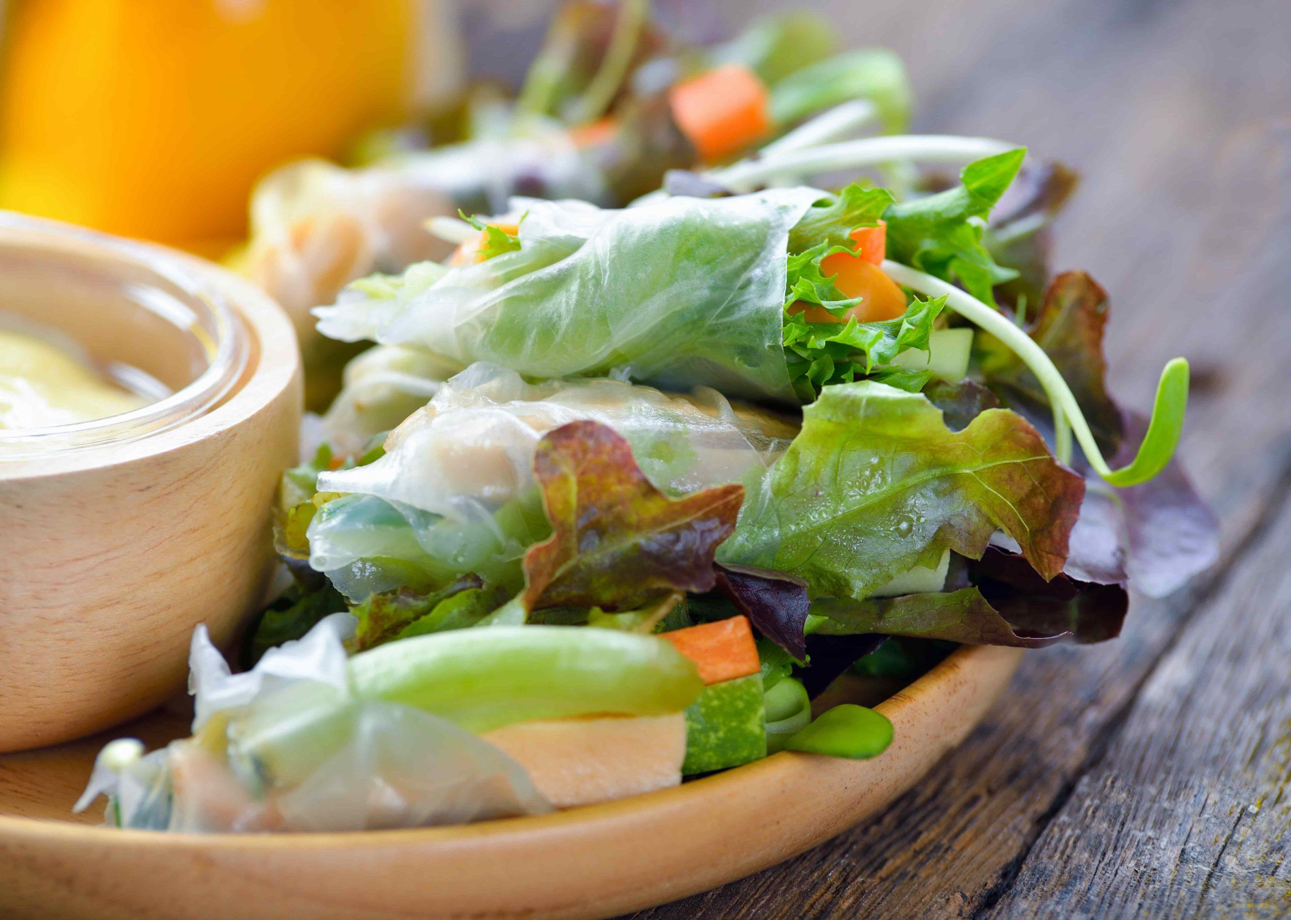 Рецепты салатов для сыроедов с пошаговым приготовлением и фото