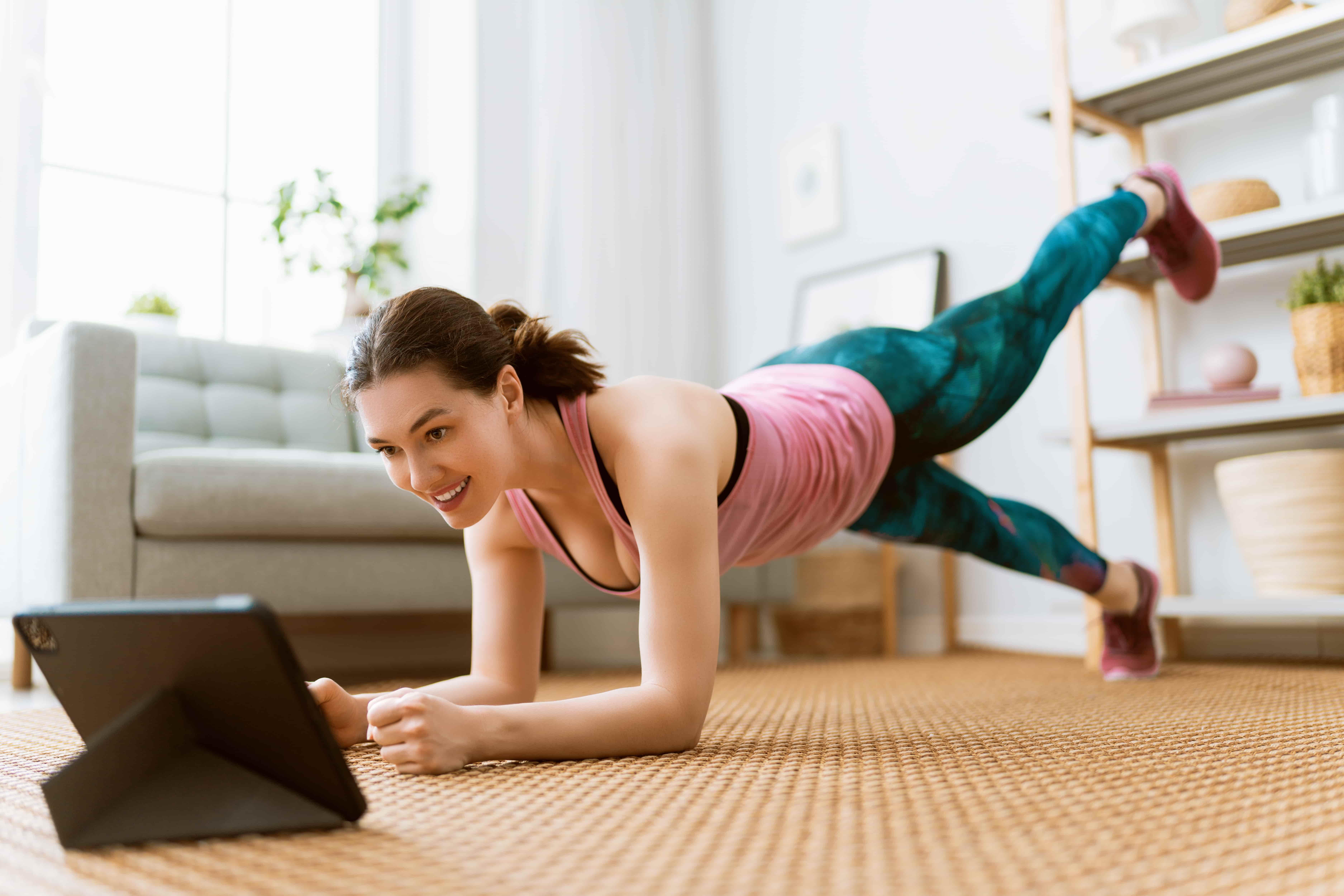 Как подтянуть кожу после похудения на животе, шее, теле, ногах