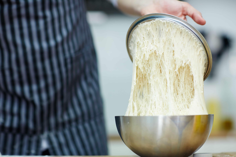 Хлеб из цельнозерновой муки в духовке - рецепт с пошаговым приготовлением