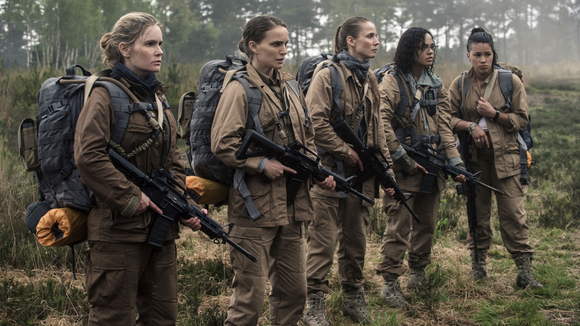 Просто фантастические женщины! 5 отличных фантастических фильмов с женскими персонажами в центре