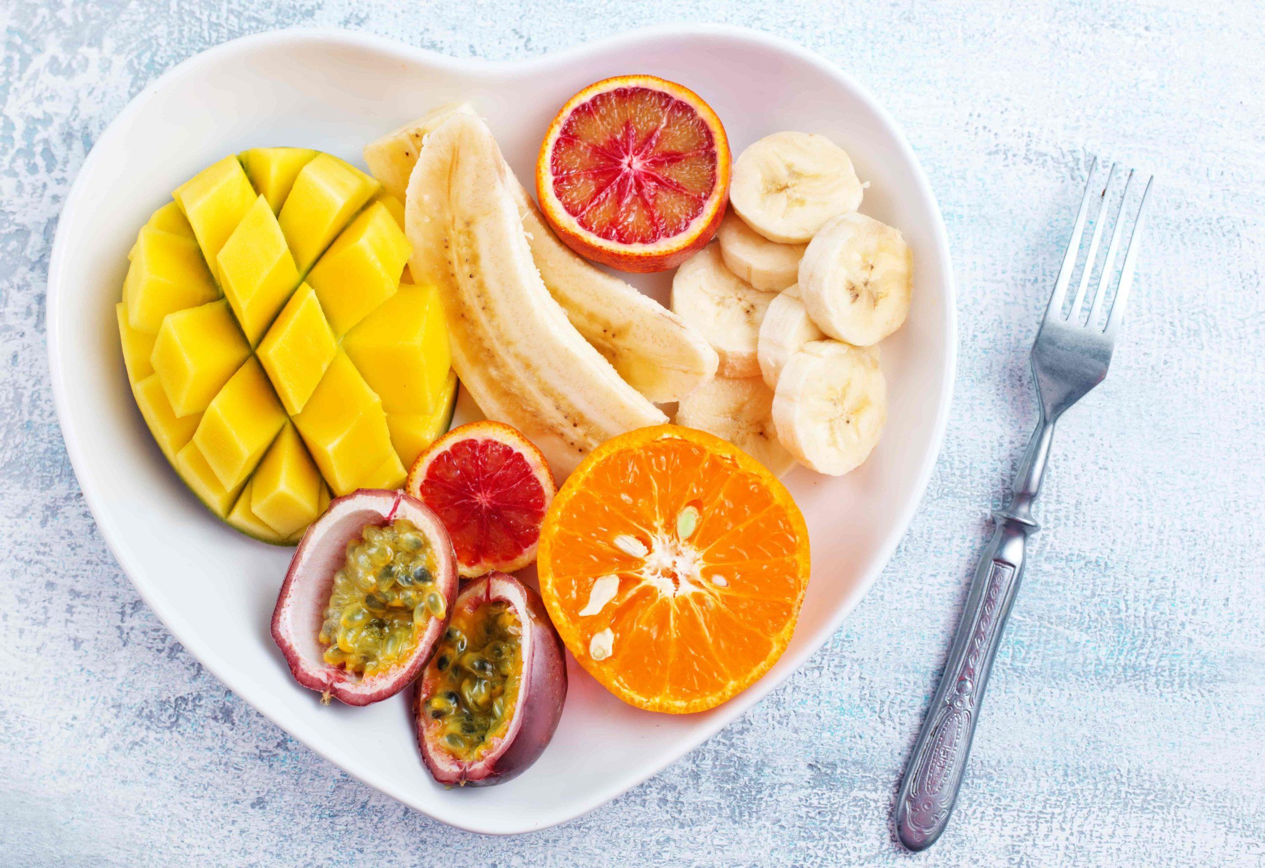 Какие фрукты можно есть при похудении. Какие из них можно есть вечером
