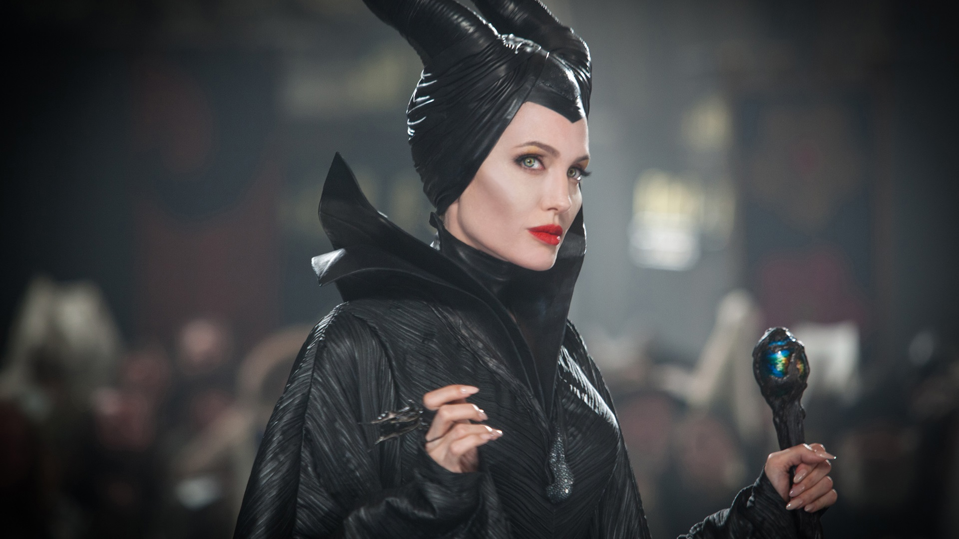 5 лучших фильмов в жанре темного фэнтези, которые понравятся всем женщинам