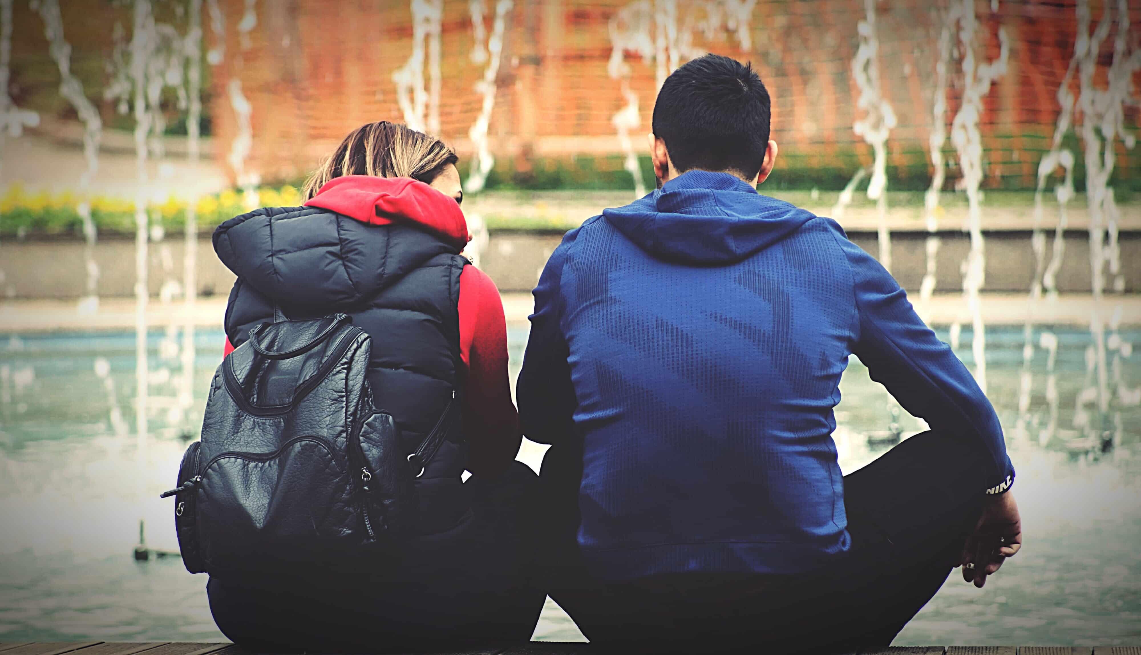 Общение с бывшим. Зачем бывшему парню или мужу общение