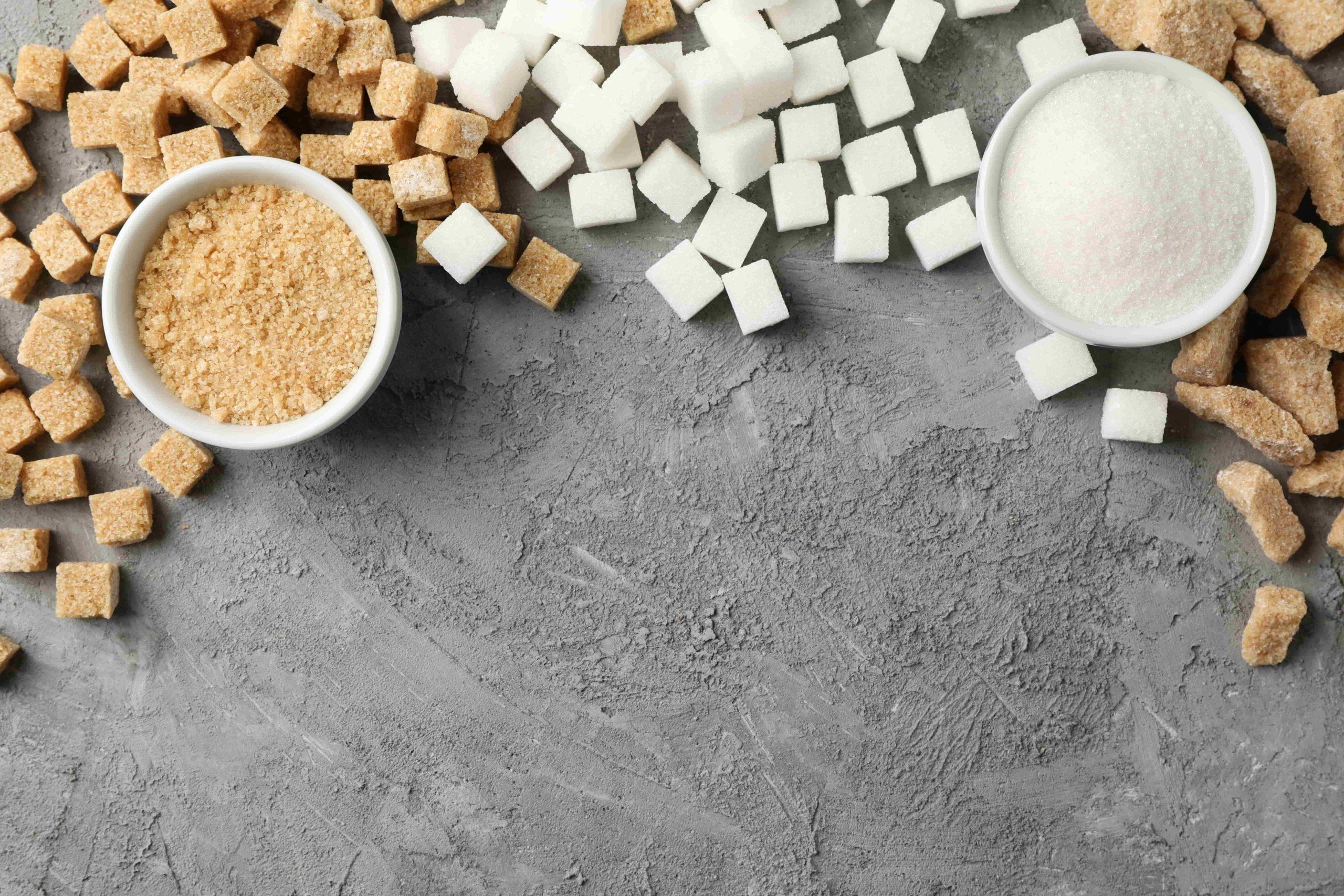 Сахар чем можно заменить его при правильном питании