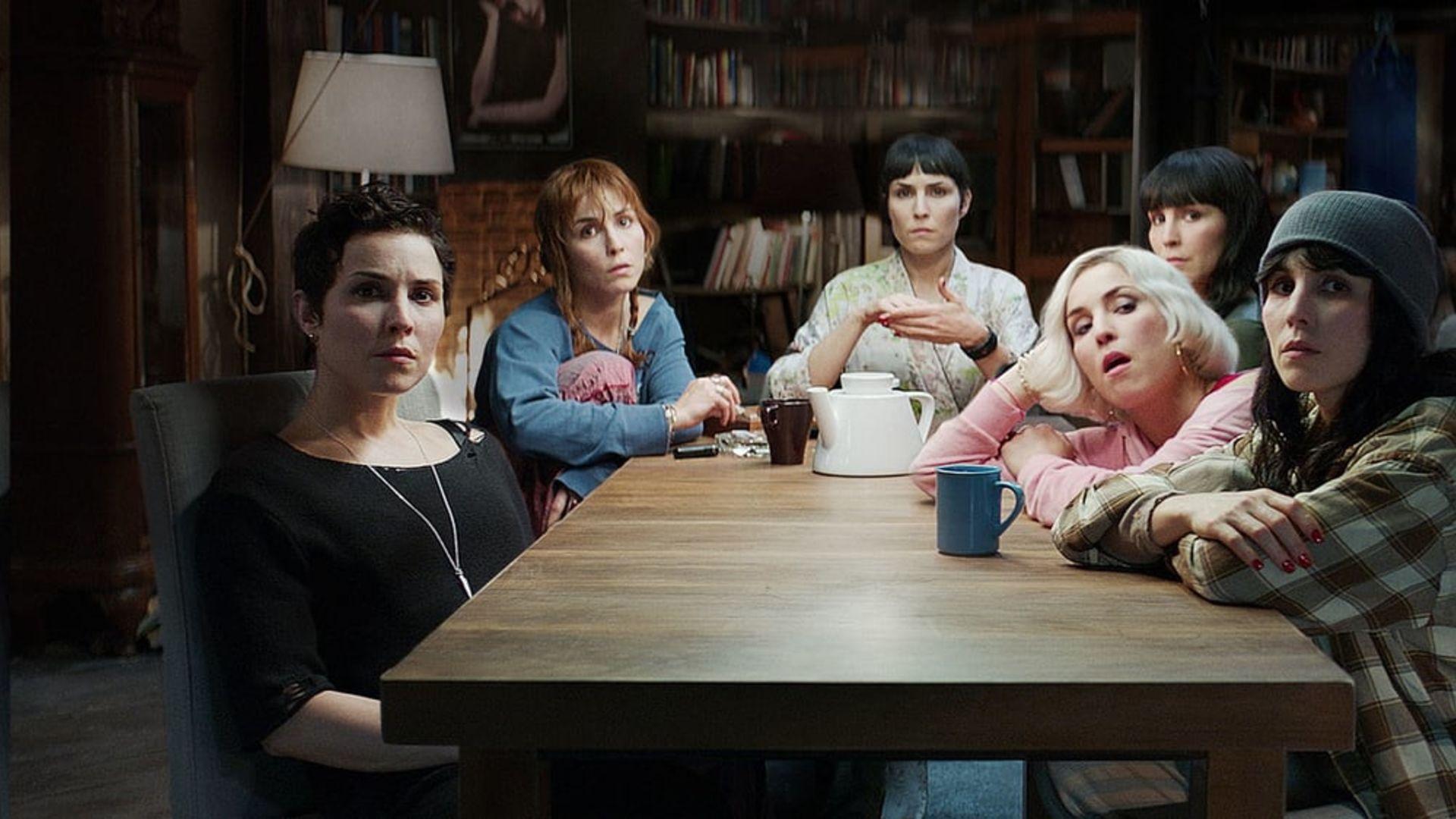 Фантастические фильмы, которые будет интересно смотреть многим женщинам