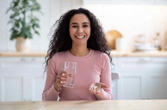 Витамины для ногтей - какие пить для роста и укрепления