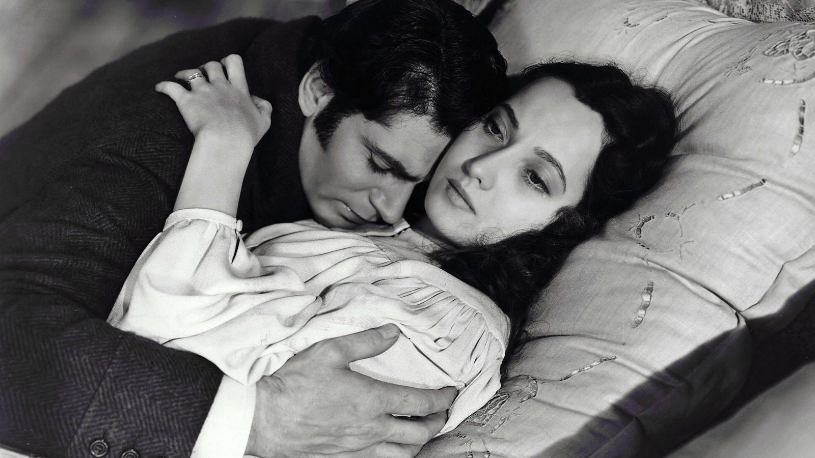 Топ 5 лучших экранизаций классических любовных романов