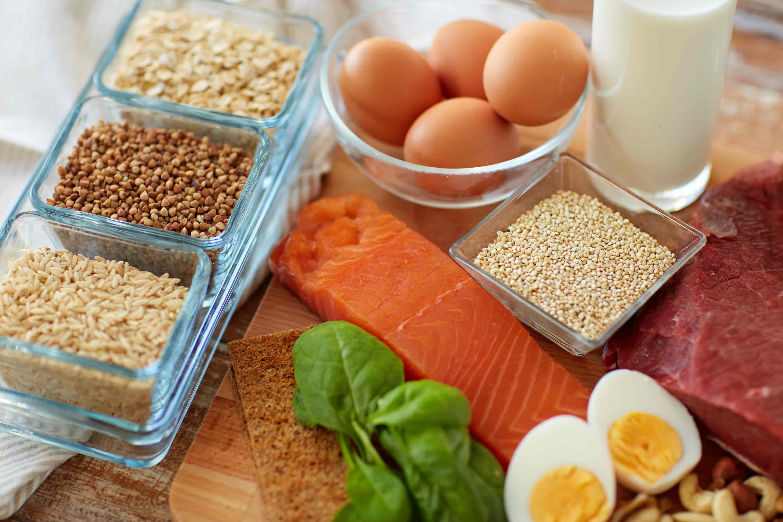 Как похудеть на правильном питании. На сколько можно похудеть