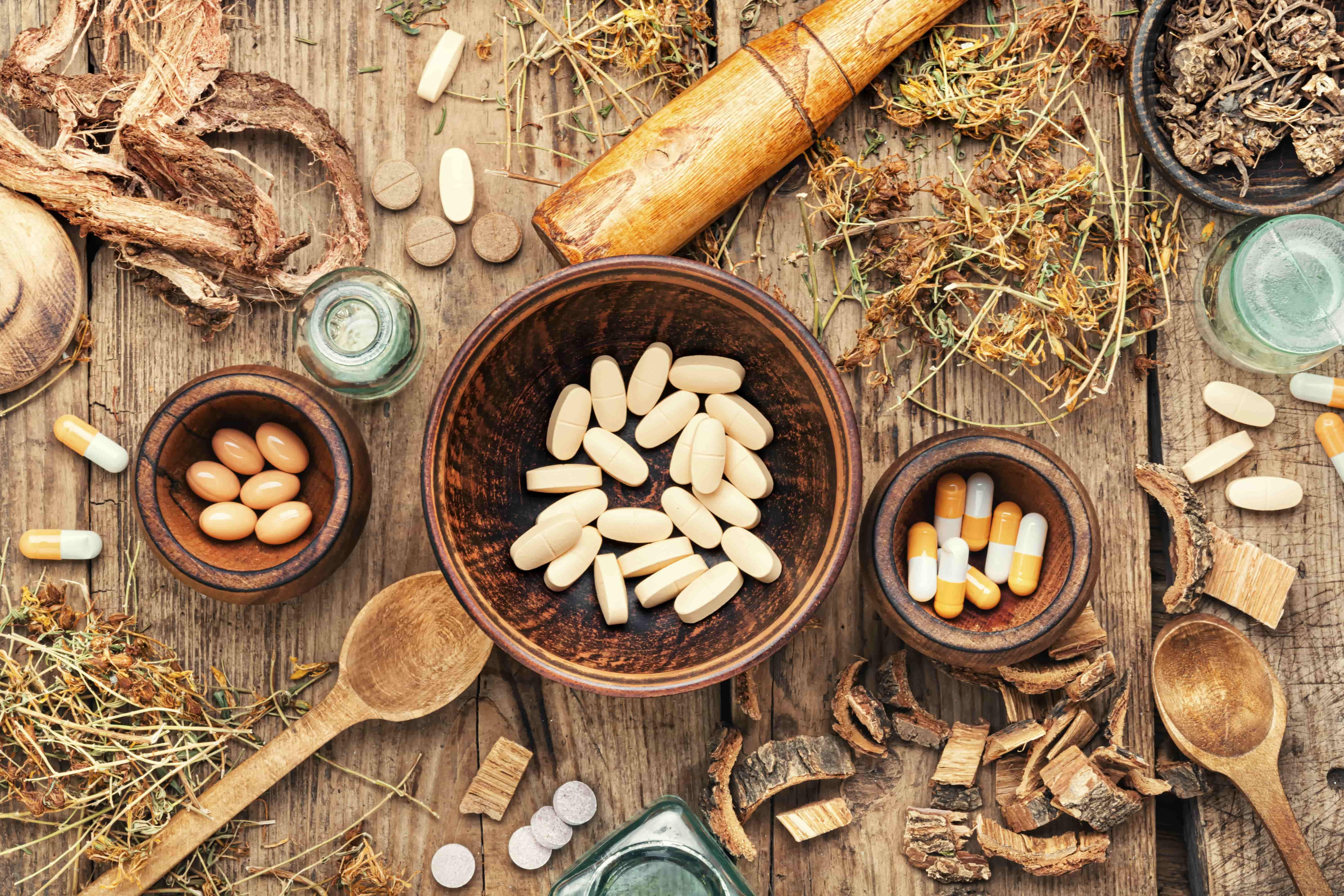 Как правильно пить витамины. Рекомендации и правила