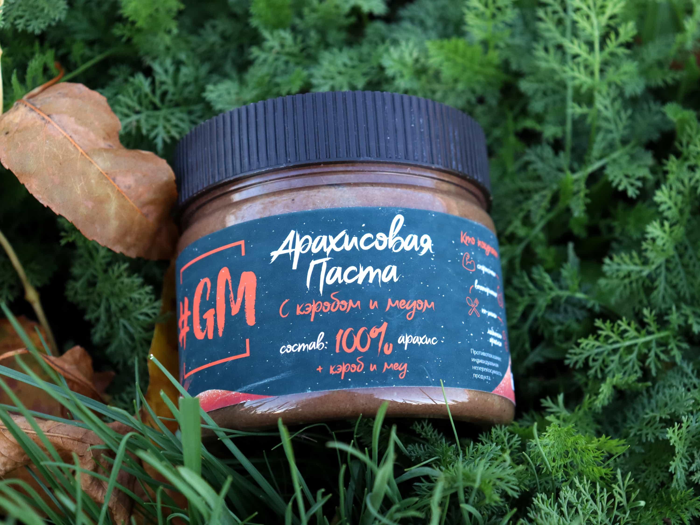 82 способа употребления арахисовой пасты