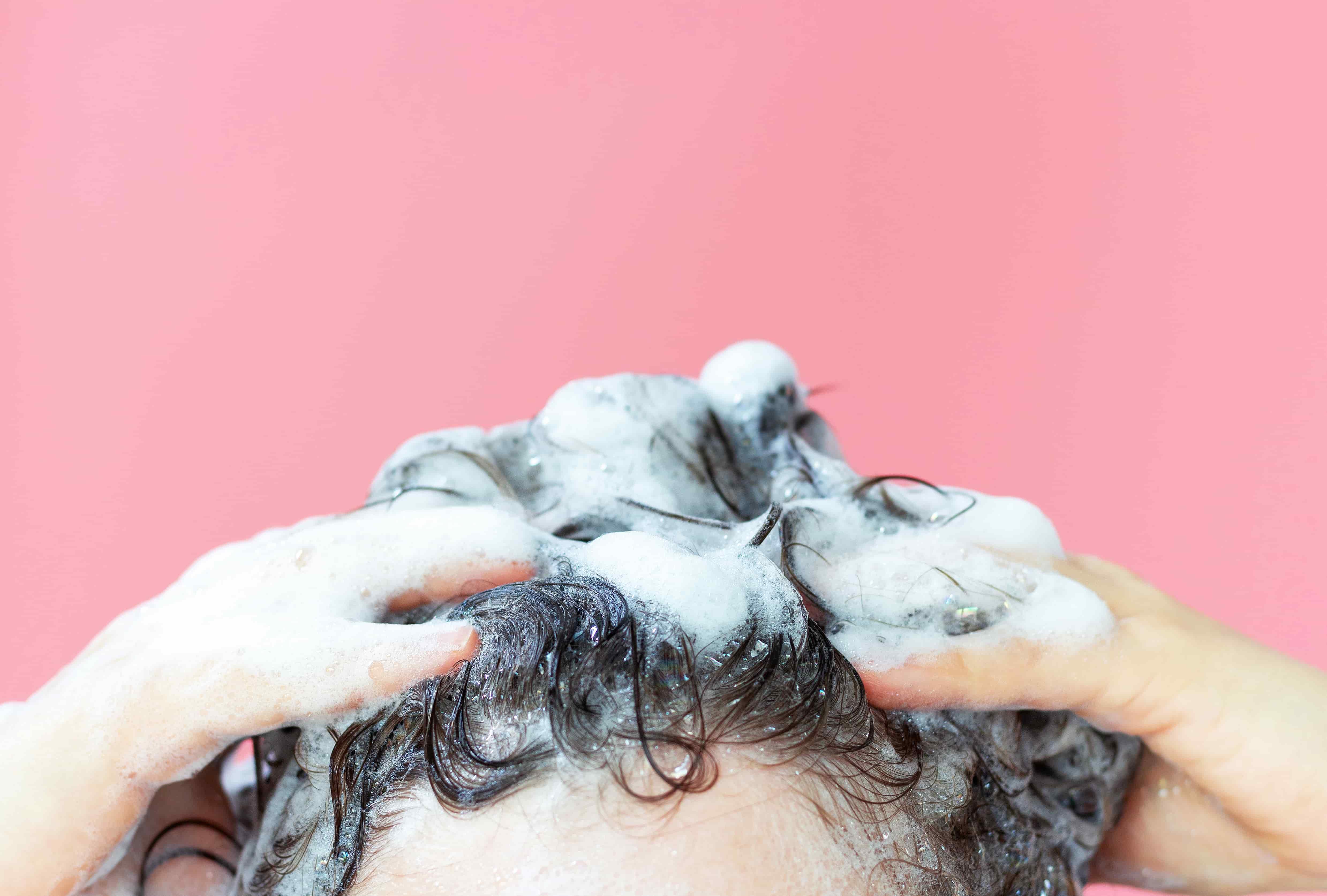 Что такое детокс - шампуни. Лучшие очищающие шампуни