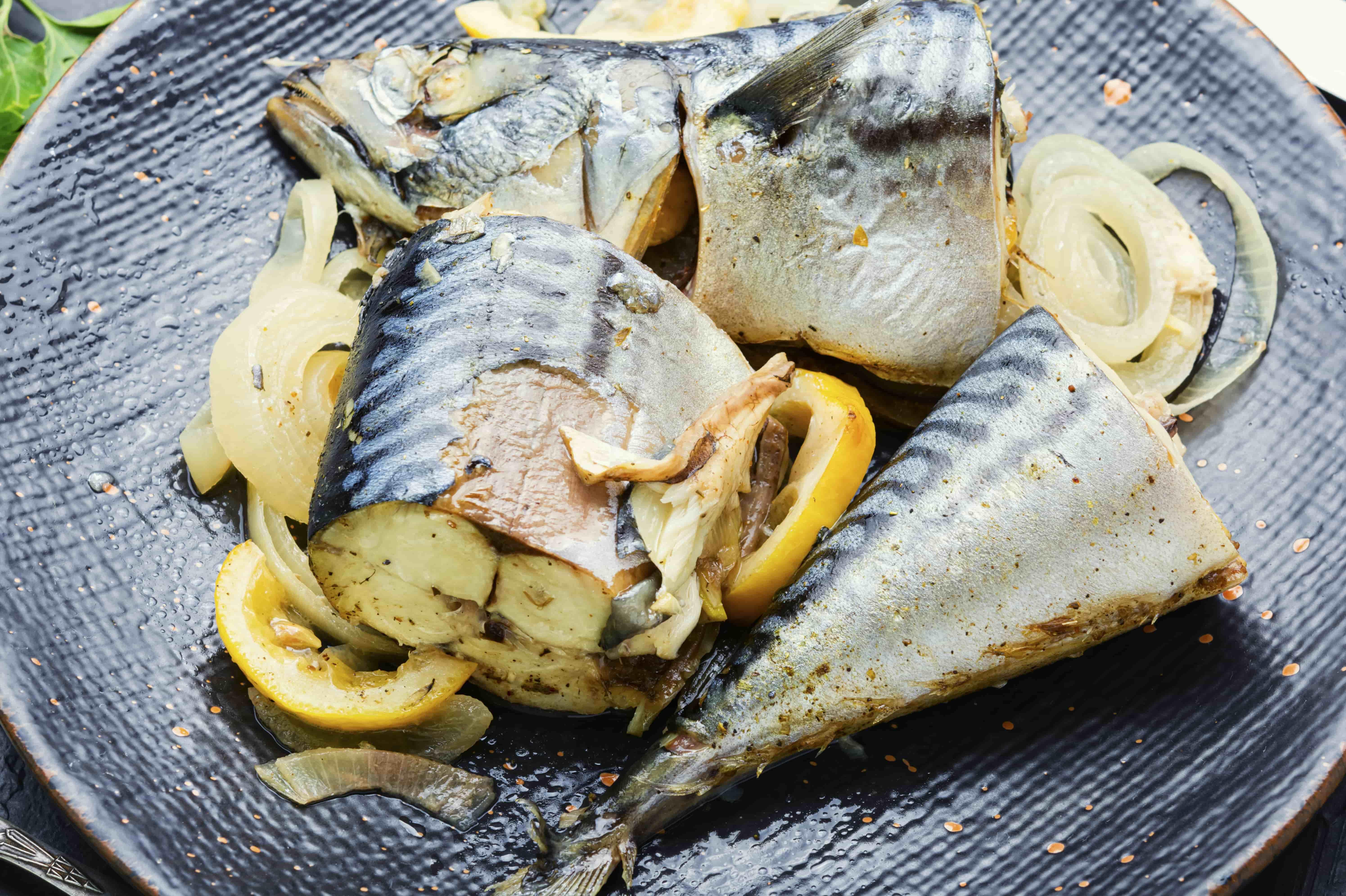 Рыба - чем полезна для человека. Самая полезная рыба. Какие имеются противопоказания