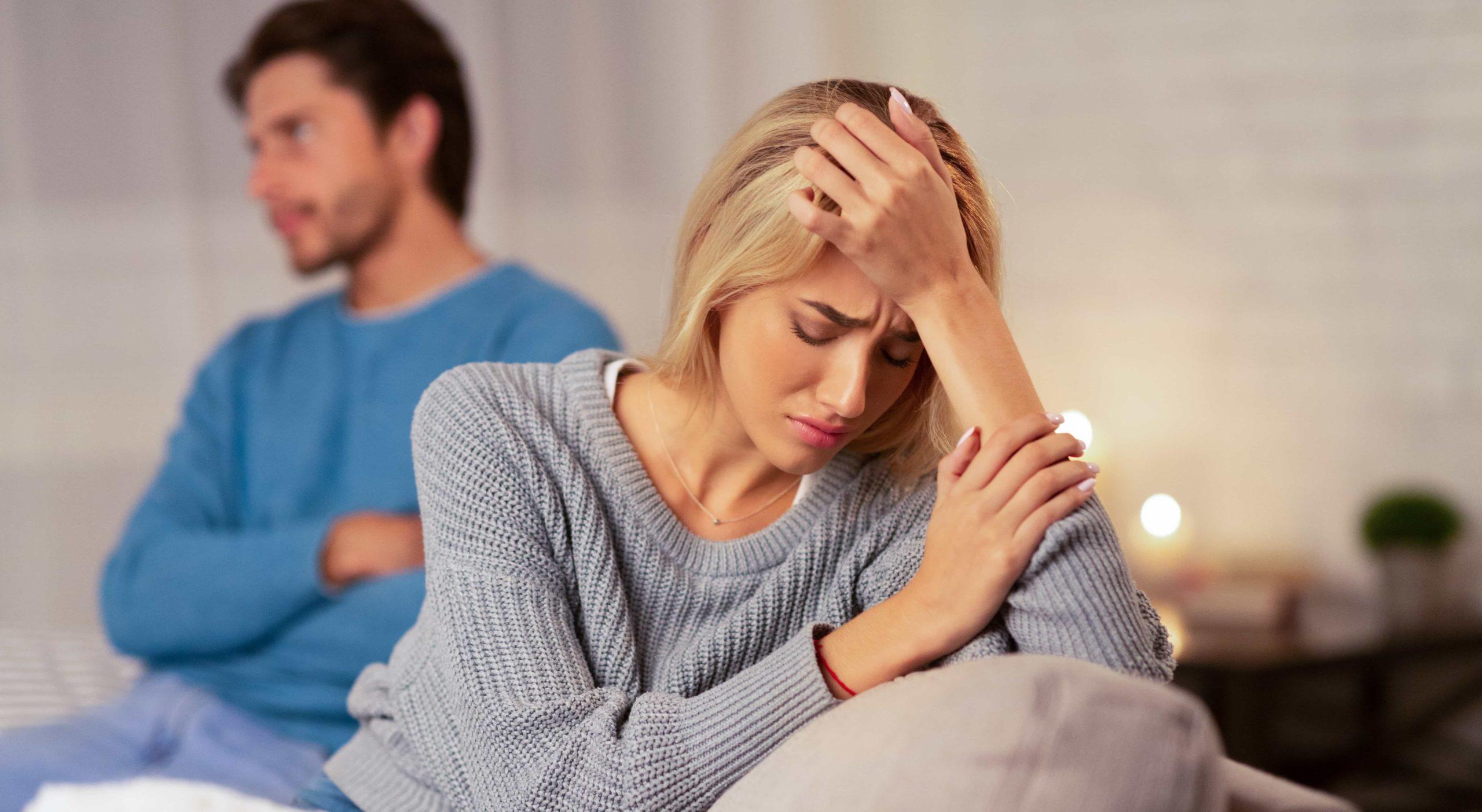 Почему мужчины изменяют своим женам, но не уходят из семьи. Причины измен