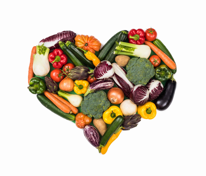 Витамины для сердца и сосудов. Какие продукты полезны для сердца