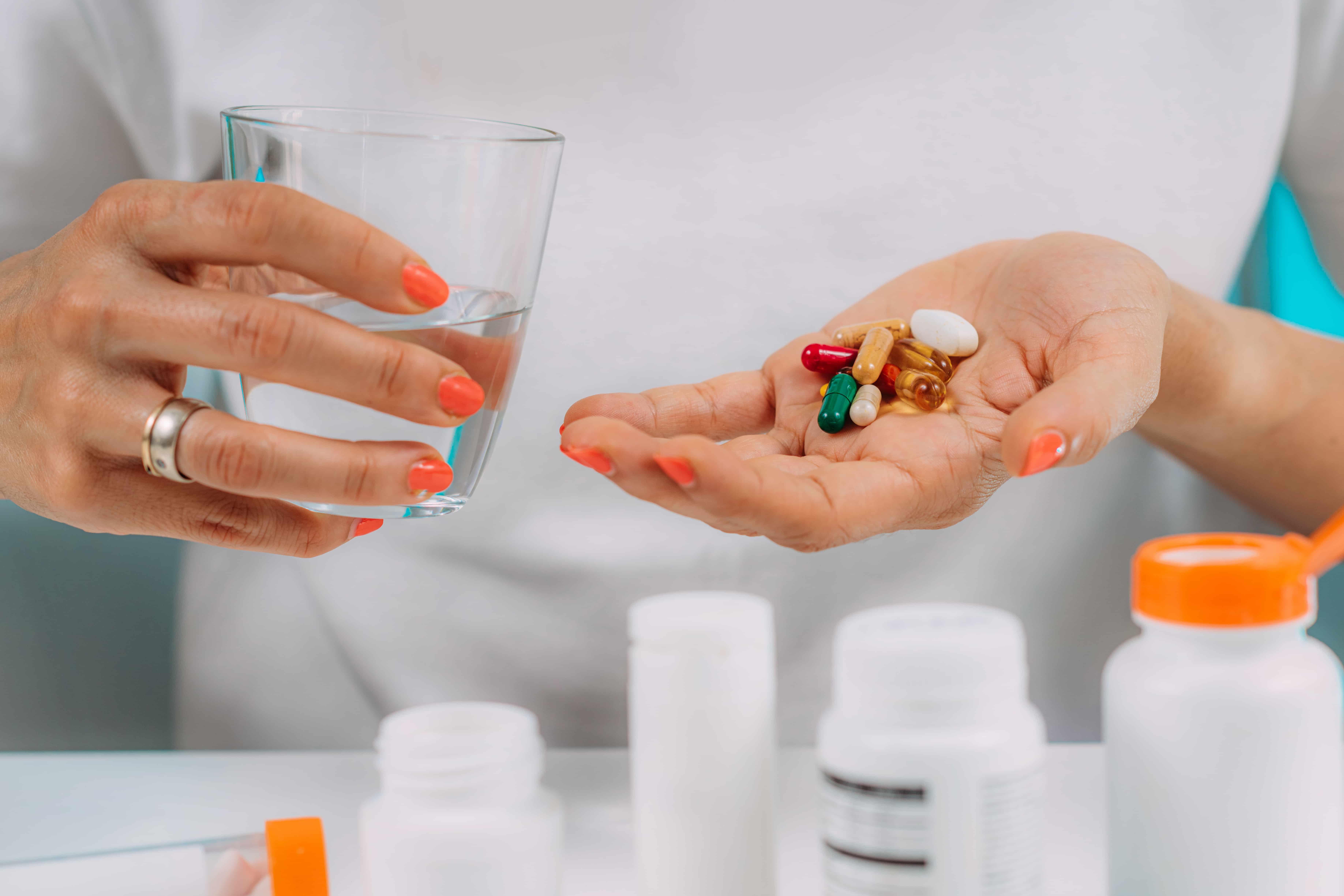 Витамины для повышения иммунитета. Как витамины влияют на иммунитет