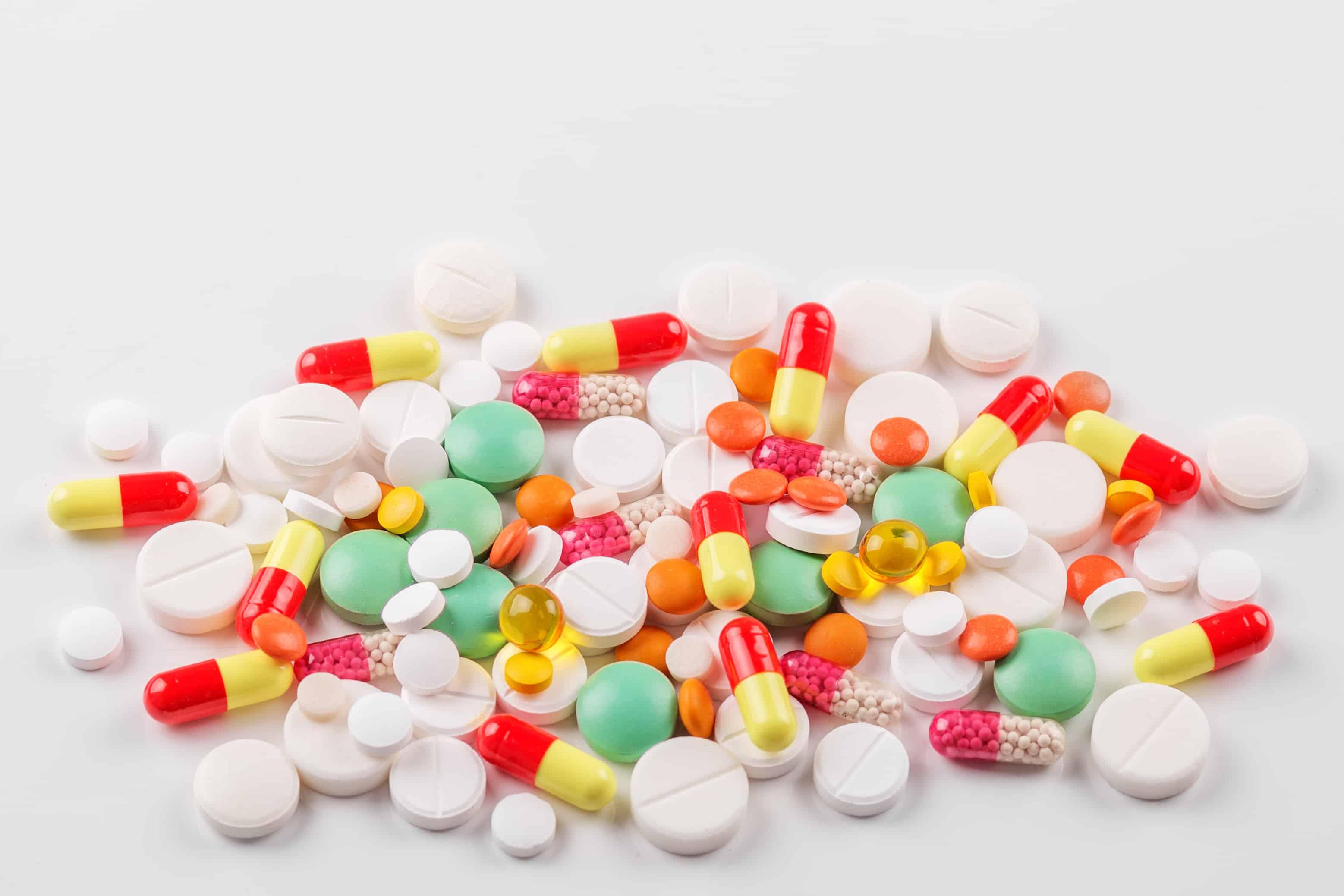 Витамины для укрепления нервной системы. Какие из них лучшие