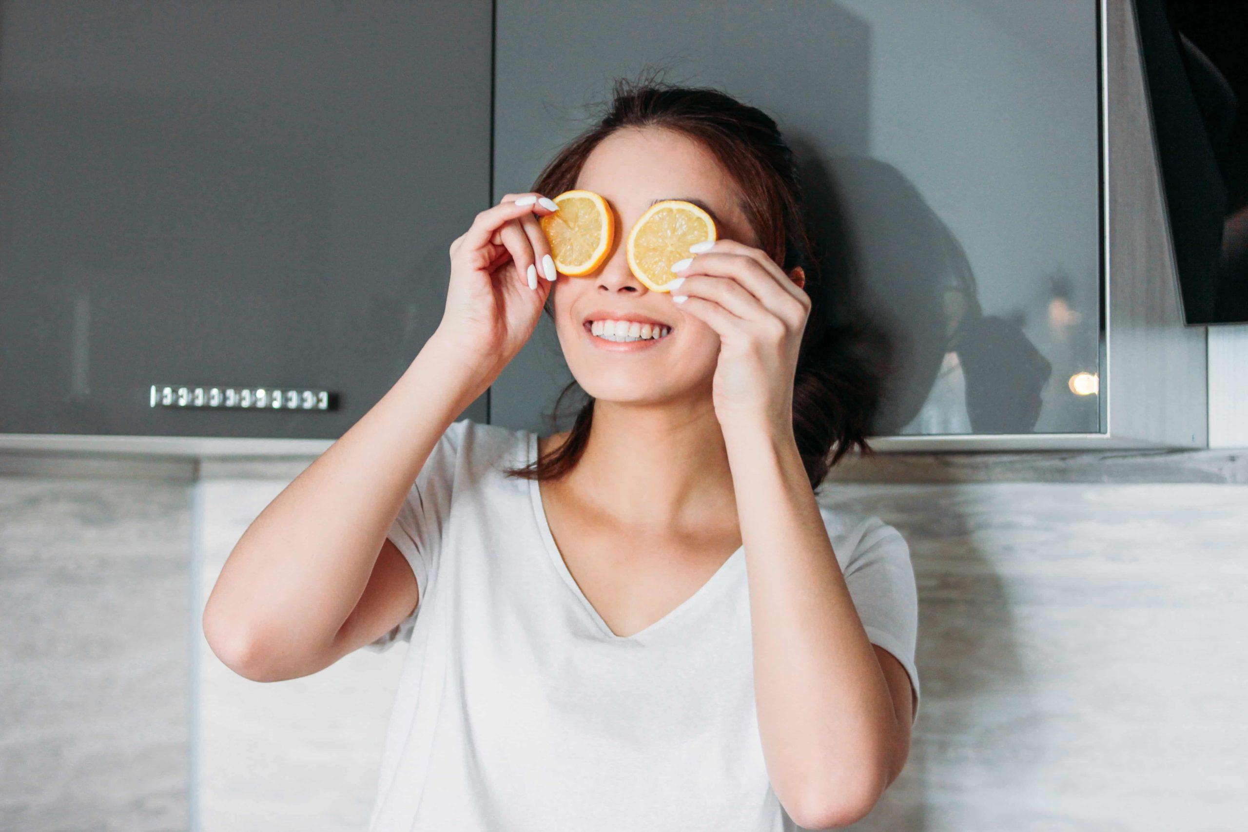 Витамины для зрения. Какие принимать для улучшения зрения