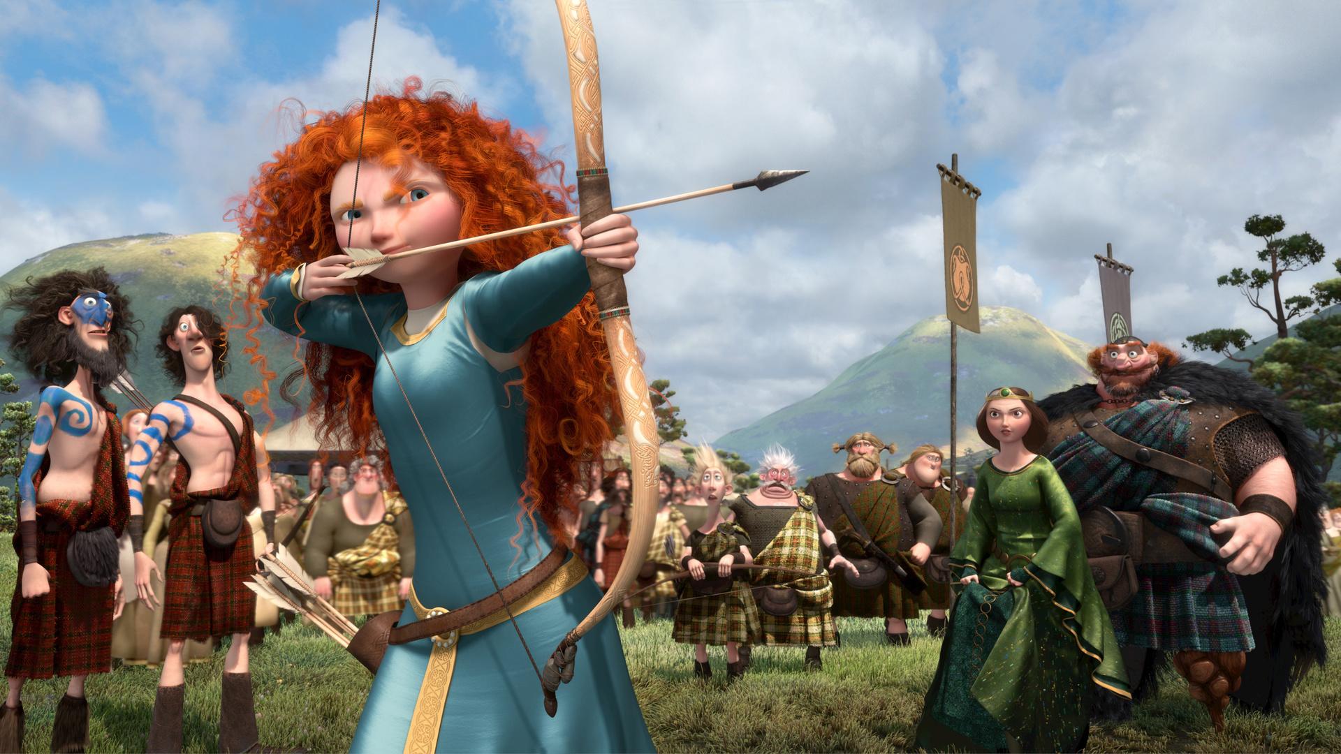 Увлекательные приключенческие фильмы с сильными женщинами