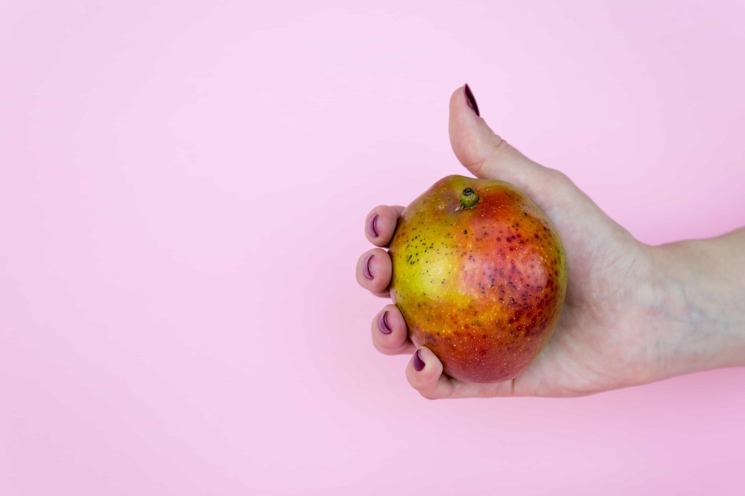 Маски из манго для лица и волос в домашних условиях