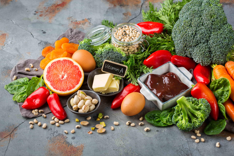 Витамин А - зачем нужен организму человека. Какие продукты его содержат