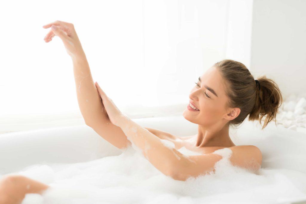Как повысить упругость кожи в домашних условиях. Какие продукты повышают упругость