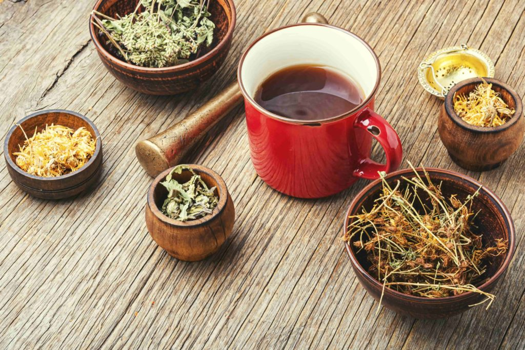 Травяной чай чем он полезен. Как приготовить его в домашних условиях