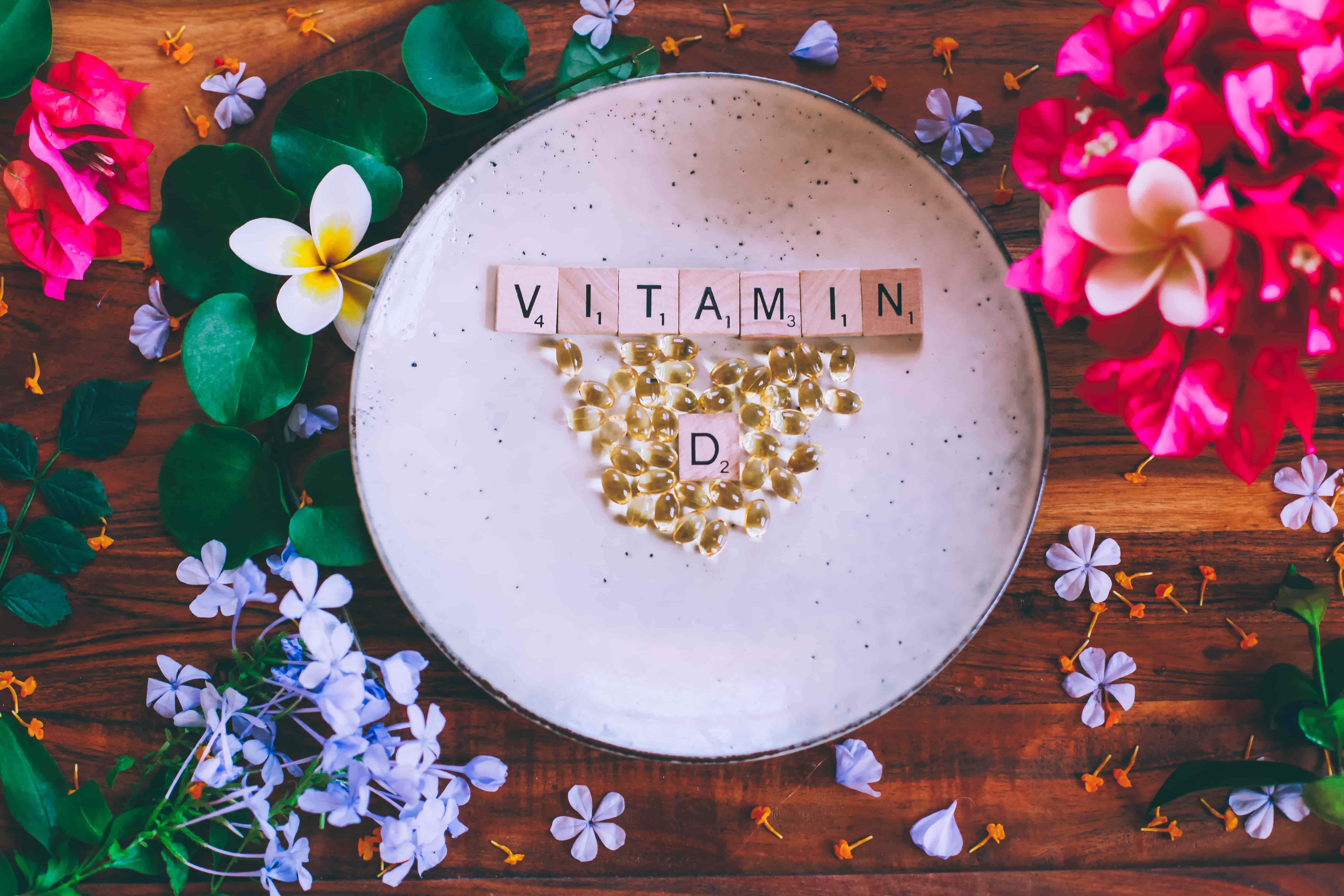 Витамин D. Продукты, в которых он содержится