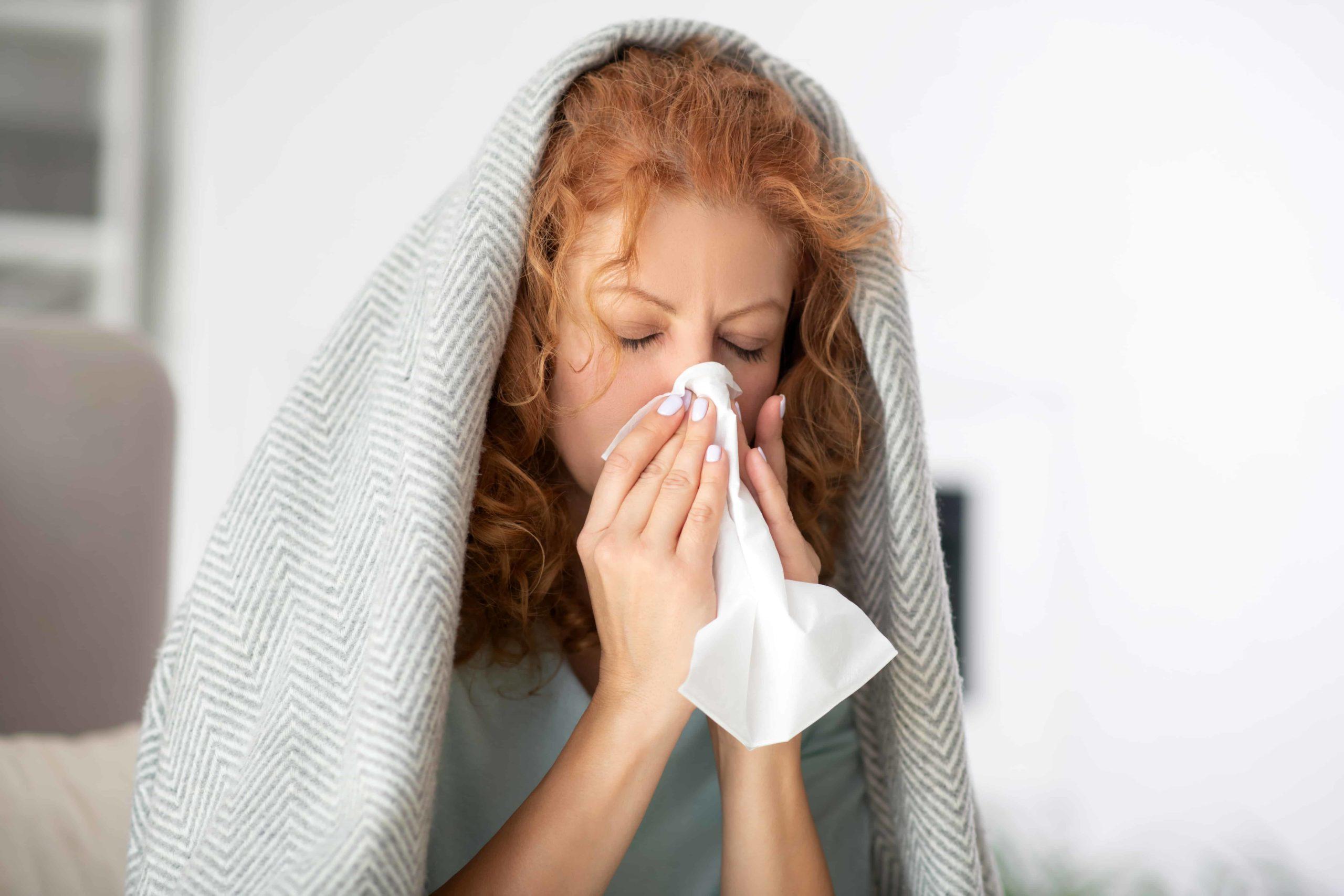 Слабый иммунитет. Почему он слабеет. Симптомы слабого иммунитета