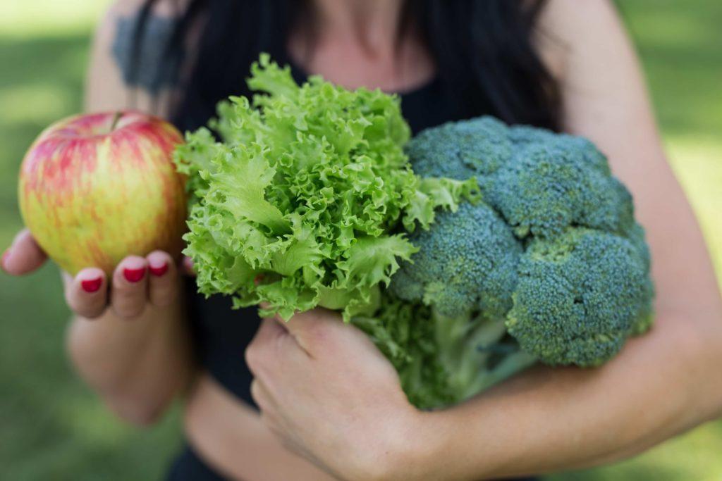 Неправильное питание. К чему может привести. Как оно влияет на здоровье